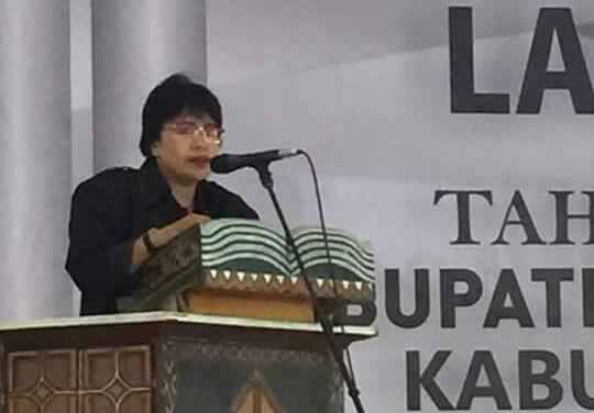 KPU Mamasa Memiliki Komitmen Dalam Penyelenggaraan Pemilu