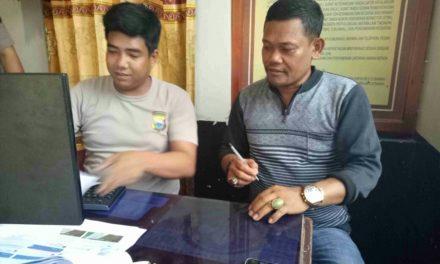 Ketua JOIN Mamasa Laporkan Pemilik Akun FB di Mamasa