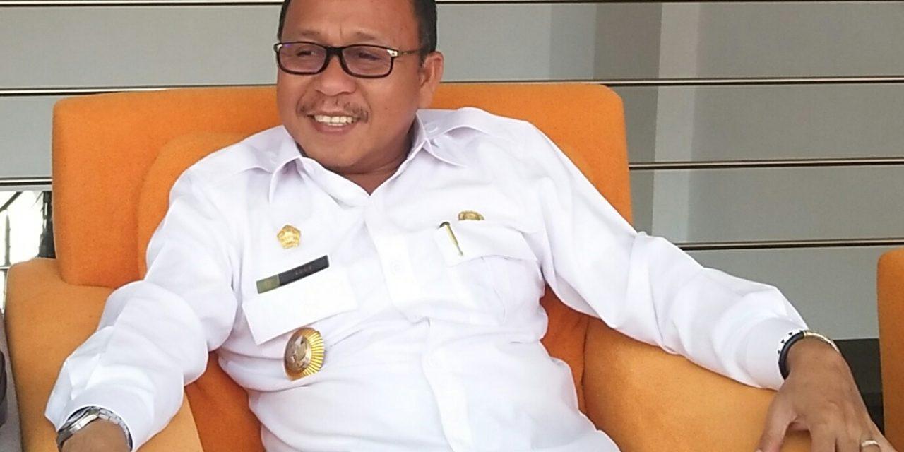 Masyarakat Titip ke Ketua PDIP Sulbar agar Periode Kedua Jokowi Lebih Perhatikan Infrastruktur