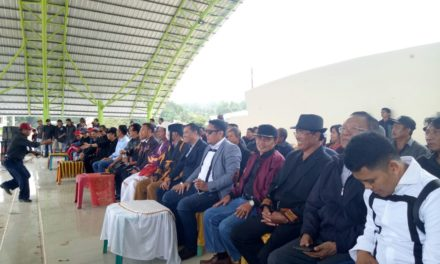 Kotak Kosong Hadir Bagian Dari Demokrasi di Mamasa