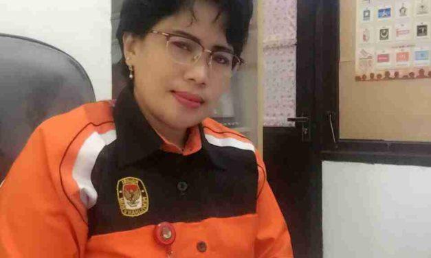 Ketua KPU Mamasa Bantah Adanya Tudingan Penyala Gunaan Uang Sosialisasi