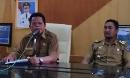 Ramlan Badawi: Jika Terpilih Kembali Bupati Mamasa Lawan Politik Kami Rangkul