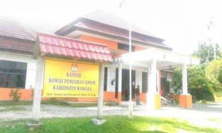 KPU Mamasa Menolak Memberikan Informasi Keterwakilan Perempuan Pada Pileg Dprd Tahun 2019