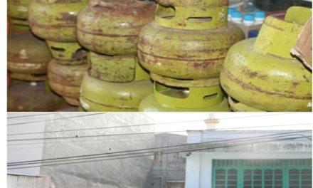 LPG Bersubsidi 3 Kg, Dinilai Tak Tepat Sasaran