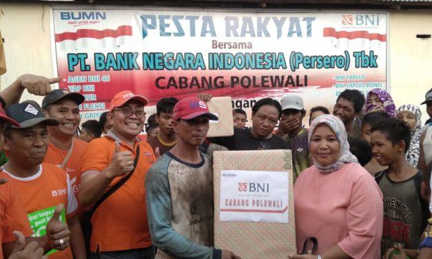 Program Bank BNI Yang Dapat Meningkatkan Taraf Hidup Masyarakat