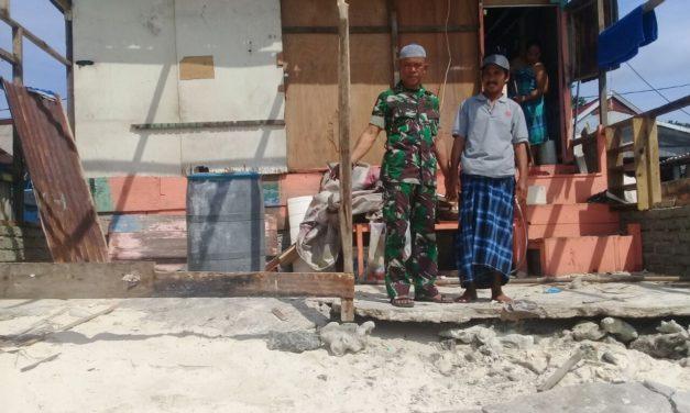 Prajurit TNI- AD tidak Pernah Mengenal waktu dan Tempat, Resiko Apapun yang di Hadapi Selalu Siaga