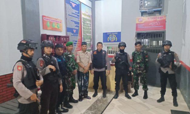Kapolres mamuju utara Minta Warga di pasangkayu Tidak Terprovokasi Aksi yang Terjadi di Jakarta