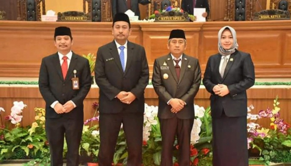 Pemerintah Sulbar Kembali Raih Predikat WTP dari BPK RI