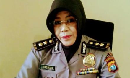 Arus Mudik Sulbar Aman Terkendali, TNI/POLRI Tuai Pujian Dari Para Pemudik